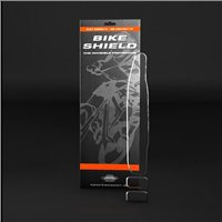 Bike Shield Chainstay & Cable Shield Kit - 3 Pieces