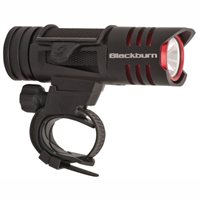 Blackburn Scorch Rechargeable Headlight - 180 Lumens