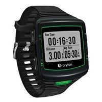 Bryton Cardio 40H GPS Sports Watch