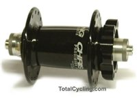 Chris King ISO Disc Front Hub