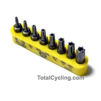 8 PieceTorx Bit Set by CK