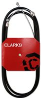 Clarks Stainless Steel MTB / Hybrid / Road Gear Cable