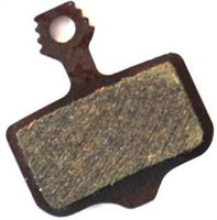 Ashima Avid Elixir CR, Elixir R Compatible Disc Brake Pads - Semi Metal