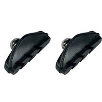Clarks 50mm Integral Brake Pads - Sram Shimano & Tektro Compatible