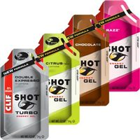 Clif Bar Shot Gel - 34g