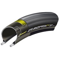 Continental Grand Prix GT Clincher Tyre - 700 x 25mm