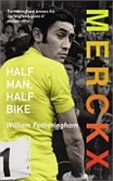 Cordee Merckx : Half Man Half Bike