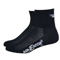 Defeet Aireator Cycling Sock