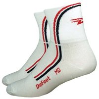 Aireator Deeline Sock by Defeet
