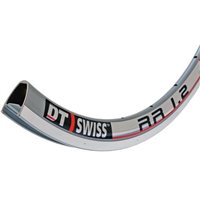 DT Swiss RR1.2 Aero Section Road Rim - Silver