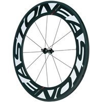 Easton EC90 TT 90mm Time Trial/ Triathlon Front Tubular Wheel