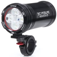 EXPOSURE MAXX-D Mk11 Front Light - 3300 Lumen