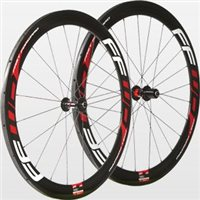 Fast Forward F5R 50mm Carbon Tubular Wheels with DT Swiss 240s hubs