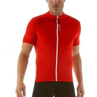 Fusion A791 Jersey - Red by Giordana