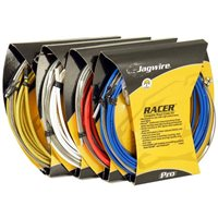 Racer Complete Road Bike Brake/ Shift Cable Set by Jagwire