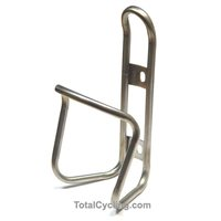 Titanium Bottle Cage by KingCage