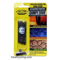 Kool Stop Brake Pad Inserts For Carbon Rims - Campagnolo
