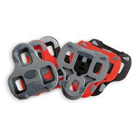 Look Keo Grip Pedal Cleats