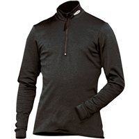 Lusso Silver Plus Long Sleeve Base Layer