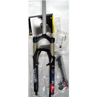 Magura 2010 Menja Suspension Fork - 85mm Travel