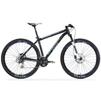 Merida Big Nine TFS 100 29er Hardtail - Black/ White/ Blue