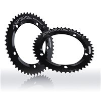 Primato Advanced 1/8 Track Chainring - 144BCD by Miche