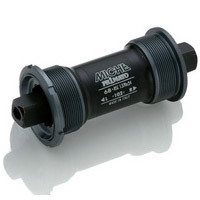 Miche Primato Evo Light Bottom Bracket - 102mm ISO Square Taper
