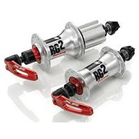 Miche Racing RC2 Hubs