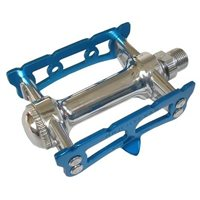 Prime Sylvan Track Pedals by MKS