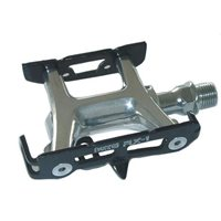 MKS RX-1 Track/ Keirin Pedals - NJS Approved