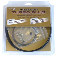 Niro-Glide Turbo Plus Lightweight Brake Cables