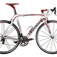 Pinarello Dogma 60.1 Frame Set - POS Red 539