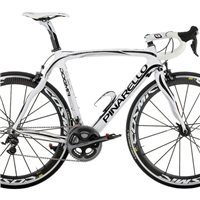 Pinarello Dogma 60.1 Frame Set - White 536