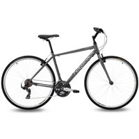 Ridgeback Motion Hybrid Bike - Matte Graphite