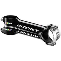 Ritchey WCS 4 Axis Oversize Stem - 31.8mm Wet Black