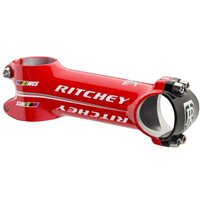 Ritchey WCS 4 Axis Oversize Stem - 31.8mm Wet Red