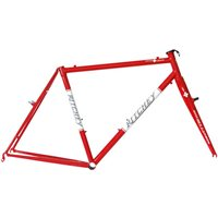Ritchey Swiss Cross Frameset - Includes Carbon Forks