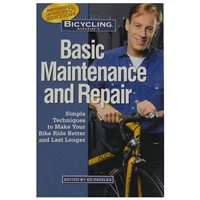 Rodale Bicycling Magazine's Basic Maintenance and Repair
