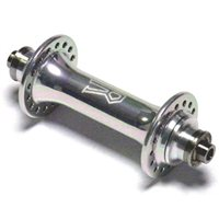 Royce Ultra Light Front Hub - Quick Release Axle