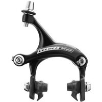 Campagnolo Veloce Dual Pivot Brake Calipers - Black