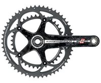 Campagnolo Ultra Torque Carbon Chainset - 165mm