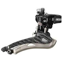 Campagnolo Record 11sp Clamp on Front Derailleur - 2014