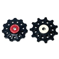 Campagnolo 11 speed Ceramic Bearing Derailleur Pulleys - SR500