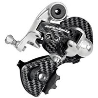 Record 10 Speed Rear Derailleur by Campagnolo