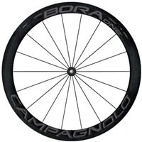 Campagnolo Bora One Tubular Wheelset - Dark Label