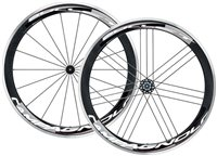 Campagnolo Bullet H50 Carbon Clincher Wheelset with USB Bearings