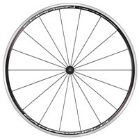 Campagnolo Khamsin Clincher Wheelset - 2016 Black