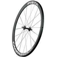 Pista Tubular Track Wheels by Campagnolo