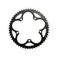 Road Outer Chainring - 130 BCD 53T by SRAM