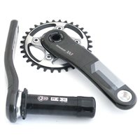SRAM XX1 11 Speed BB30 Crankset -  Including 32T Ring